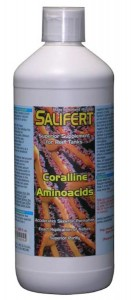 Salifert Coralline AminoAcids 250 ml /Аминокислоты для рифа, 250 мл)