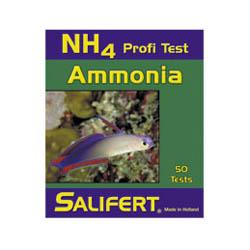 Ammonia Profi-Test /Тест на Аммоний