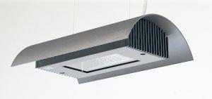 ADA Cover Glass for Solar series - Стекло для светильников Solar