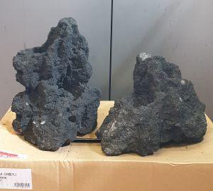 ADA Unzan stone M - Декоративный камень