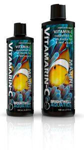 BA Vitamarin-C - 125 ml / Витамин С для рыб и кораллов, 125 мл