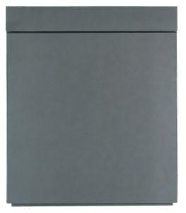 Wood Cabinet 45 (W45xD45xH70cm)  Metallic Silver/ Тумба для аквариума 45х45 см