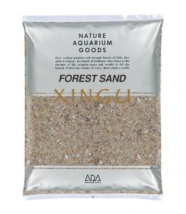 Forest Sand XINGU (2 кг)