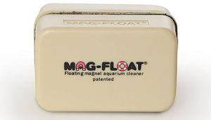 Mag-Float Mini 3mm / Магнитный скребок МИНИ для стекол до