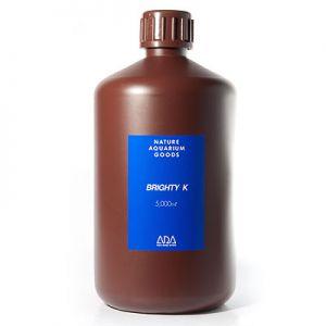 Brighty K (5000 ml) / Жидкое удобрение Брайти К, 5 л