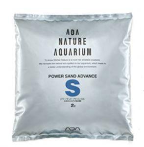 Power Sand Adance S (2l) / Питательная обогащенная подложка для грунта. размер S, 2 л