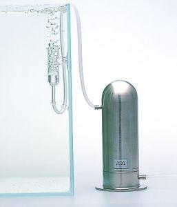 Air Sweeper Metal Type / Металлический контейнер для дезодорирования воздуха