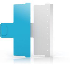 AquaBlade •P Acrylic Safe Repl. Blade/ Сменное пластиковое лезвие, 1 шт.