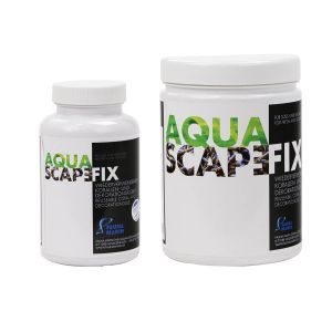 Fauna Marin Aqua Scape Fix 250 ml / Быстрый многоразовый клей для рифа, 250 мл