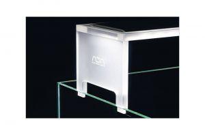 Aquasky Moon 451 / Mirror Unit Set - LED-cветильник со стойкой Moon и зеркальным модулем Mirror Unit, 45см