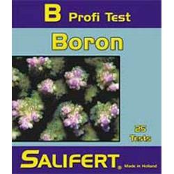 Boron Profi-Test /Тест на Бор