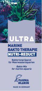 Marine Bakto Therapie / Бактериальная смесь для аквариума, 1000 мл