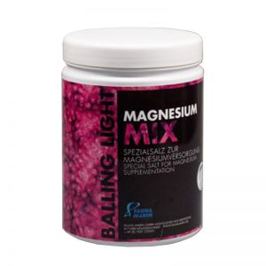 BALLING® SALTS - Biopolymer Magnesium-Mix 1kg/ Соль Баллинга - Смесь солей магния, 1 кг
