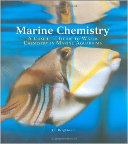 Книга Marine Chemistry Chris Brightwell