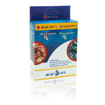 Combo Pack Red Cyano Rx & Phosphate Rx