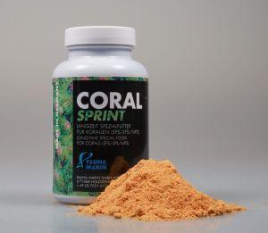 Coral Sprint 250ml / Долгосрочный Корм для кораллов (SPS,LPS,NPS), 250 мл