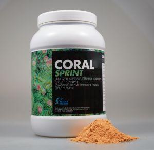 Coral Sprint 2000ml / Долгосрочный Корм для кораллов (SPS,LPS,NPS), 2000 мл