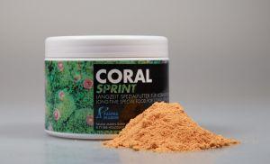 Coral Sprint 500ml / Долгосрочный Корм для кораллов (SPS,LPS,NPS), 500 мл