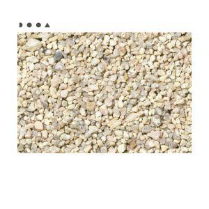 DOOA Tropical River Sand / Декоративный натуральный песок тропических рек, мешок 2,5 кг