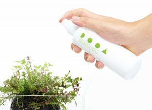DOOA WABI-KUSA Mist / Питательный спрей для надводных листьев растений, 200 мл