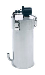 Super Jet Filter ES-300 (SPIN TYPE) С Plug / Внешний фильтр для аквариумов до 36 л с евровилкой