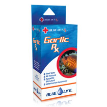 Garlic Rx - 1 oz. / Концентрат чеснока (30 мл)