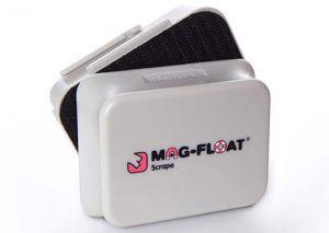 Mag Scraper Magnet Cleaner 15mm (Glass)/Плавающий скребок с лезвием