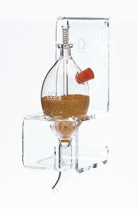 Clear Stand for AP Glass / Стеклянный держатель для кормушки AP Glass