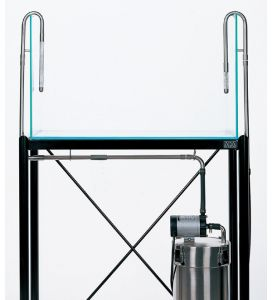 Metal Pipe Line Set  (for Garden Stand 60cm) / Набор металлических трубок для Garden Stand 60 см