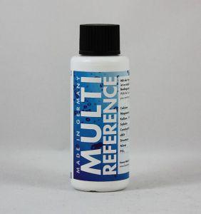 Fauna Marin Multi Reference 100ml / Эталонная жидкость, 100 мл