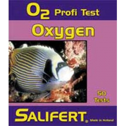 Oxygen Profi-Test /Тест на кислород