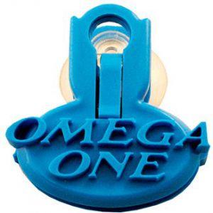 OmegaOne Floating Seaweed Clip / Клипса для скармливания водорослей