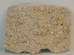Overflow cover / Укрытие для переливной шахты, 15 см