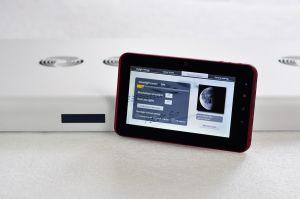 Pandora R2(Hyperion 8ch) 4x150W, 4x80W T5/ GHL ready* 1650x420x50mm