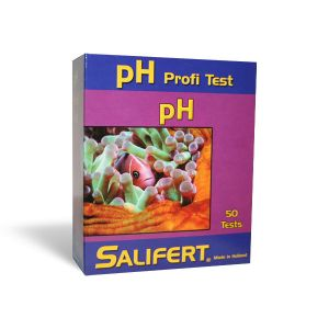 pH Profi-Test /Тест на рН