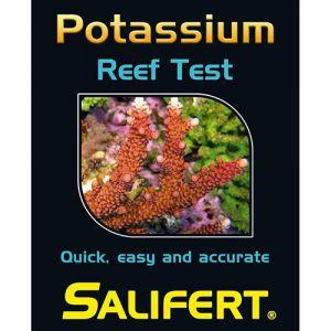 Potassium REEF test /Тест на калий