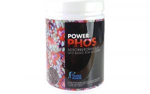Fauna Marin Ultra Power Phos 1l/Антифосфатный сорбент на базе гидроксида железа, 1 л