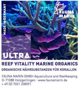 Reef Vitality Marine Organics