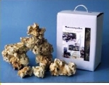 Ceramic Rocks - LV / Керамические камни, коробка 17 кг