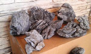 Камни для Природного Аквариума Ryuoh Stone ADA (20 кг)