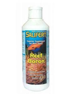 Salifert Reef Boron /Добавка бора для морского аквариума, 500 мл