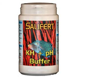 Salifert KH + pH Buffer / Буффер KH и рН, 250 мл