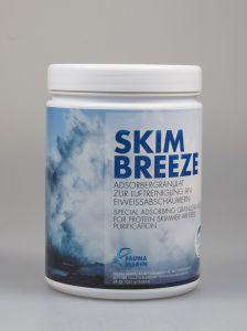 Skim Breeze Reactor Granulat 1000 ml / Фильтр.сорбент СО2 из воздуха, подаваемого в скимер , 1 л