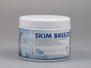 Skim Breeze Reactor Granulat 500 ml / Фильтр.сорбент СО2 из воздуха, подаваемого в скимер, 500 мл