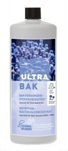 Fauna Marin Ultra Bak /Ультра Бак, 1000 мл