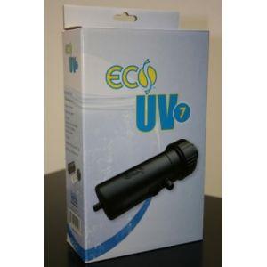 UV Lamp submersible 7W ECO MINI / УФ-стерилизатор 7 Ватт (погружной)