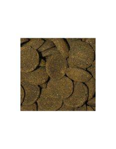 OmegaOne Veggie Rounds 2 oz. / Таблетки для растительноядных рыб, 56 гр.
