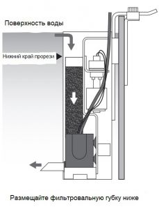 ADA VUPPA II / Поверхностный экстрактор II поколения (с контролем уровня воды)